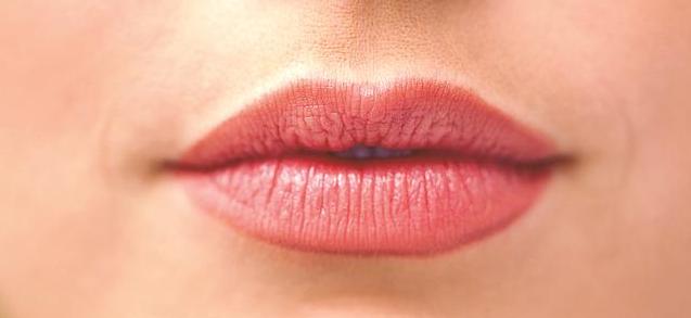 jesienne usta
