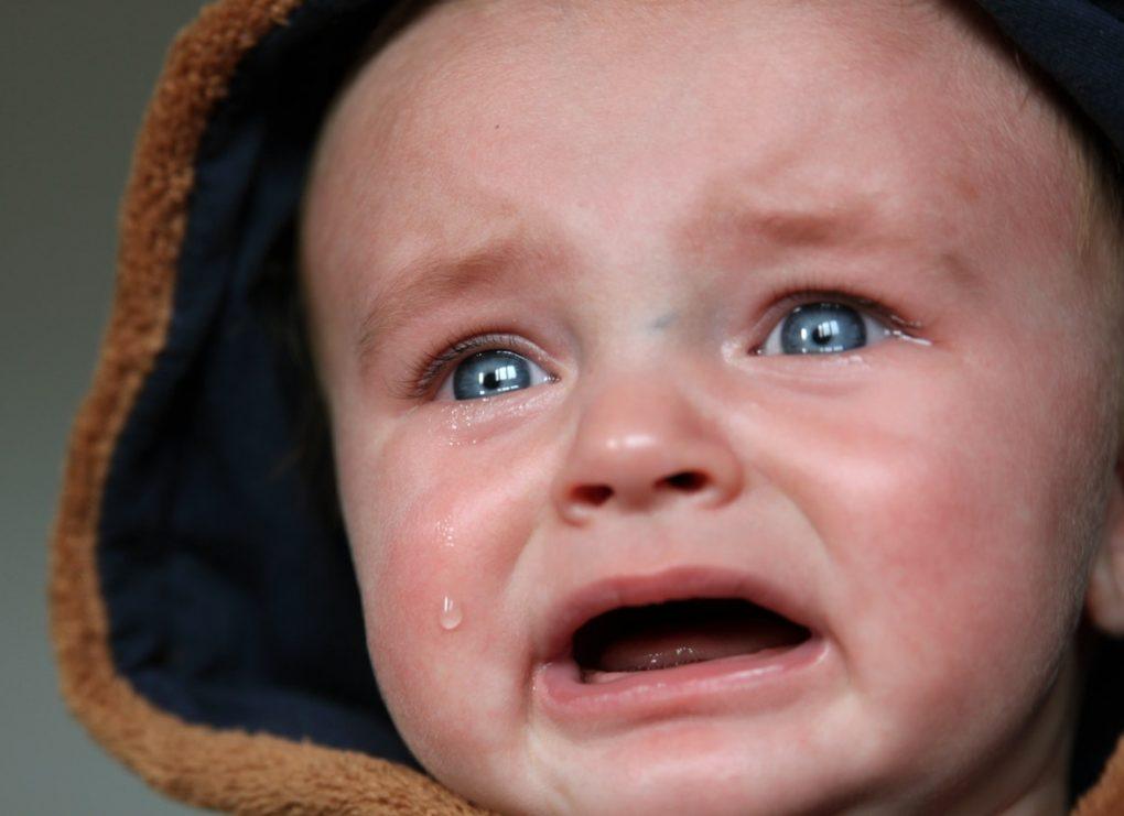 Choroby gruczołów łzowych