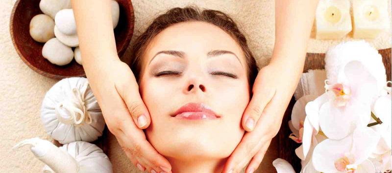 masaż szyi
