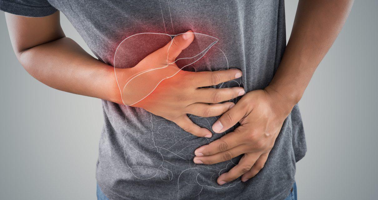 Wrodzone wady narządów jamy brzusznej