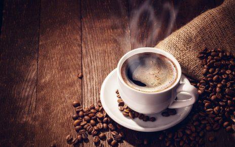 czy kawa jest szkodliwa