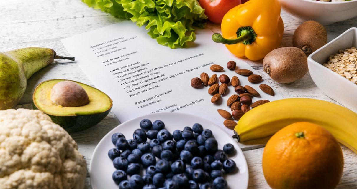 składniki pokarmowe leczące nowotwór