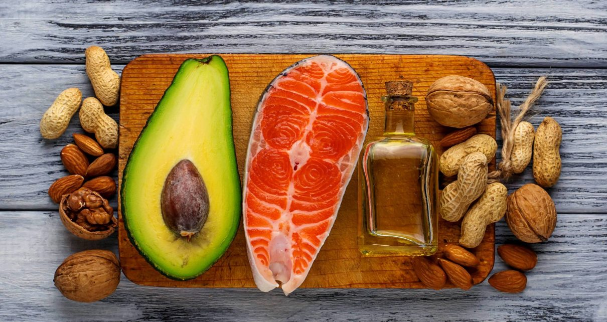 zdrowe tłuszcze w diecie