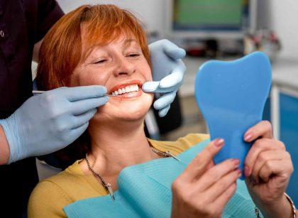 stomatologia zachowawcza lublin