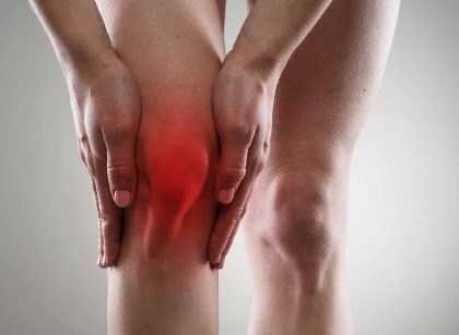 opuchniete kolana