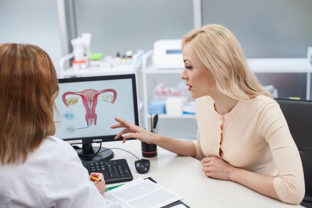 estetyczna ginekologia