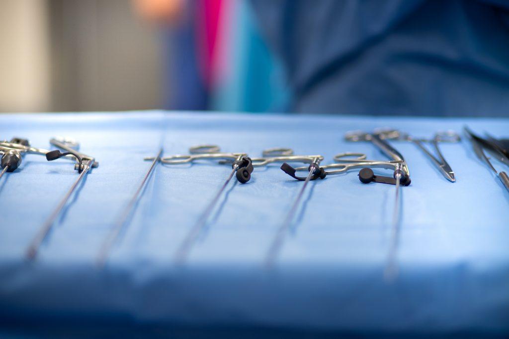 endoskop kręgosłupa