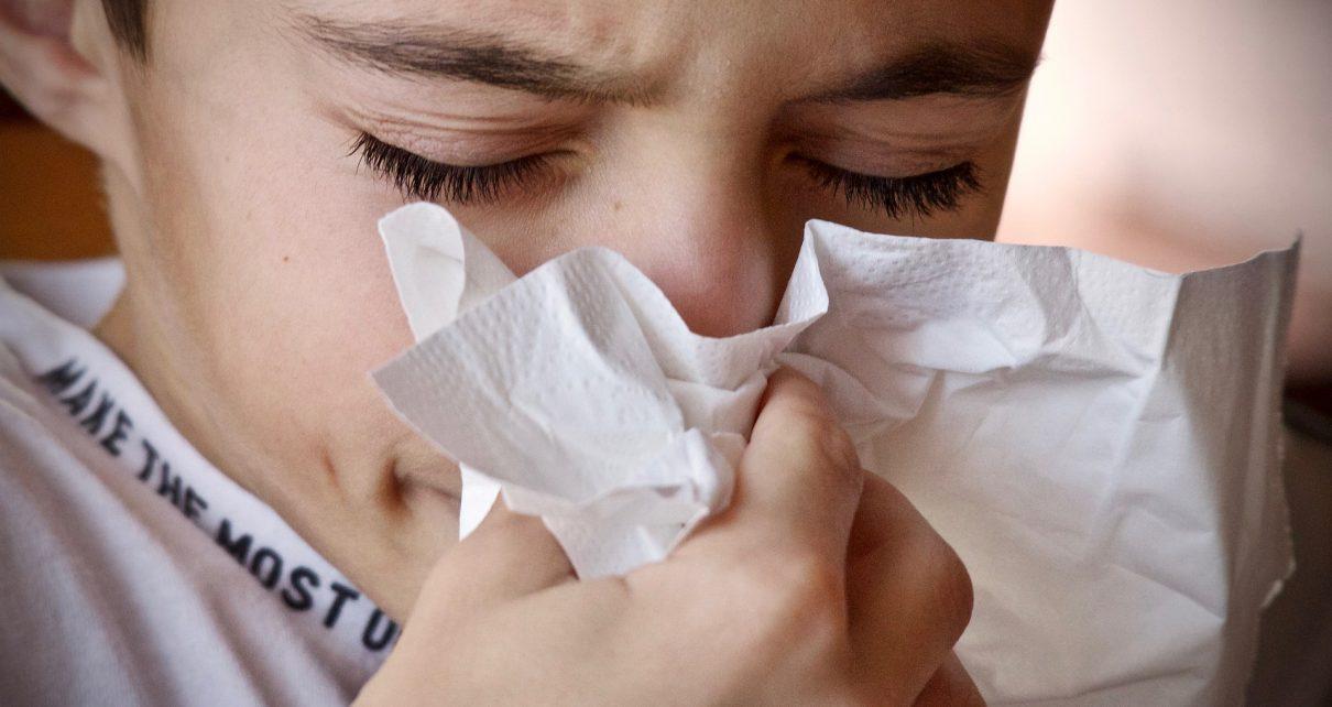 suplementy na przeziębienie