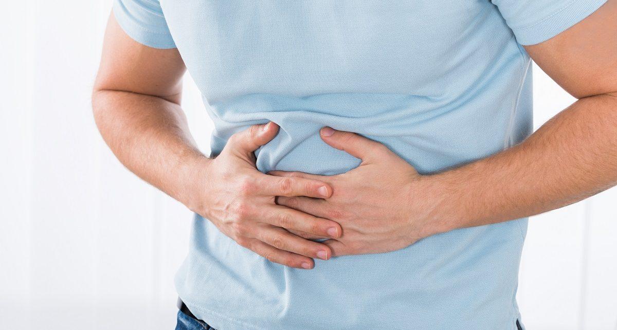 bulgotanie w brzuchu
