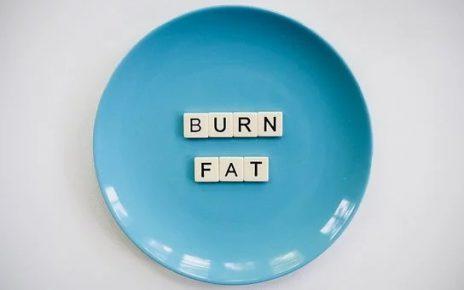 spalacze tłuszczu