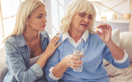 leki na menopauzę