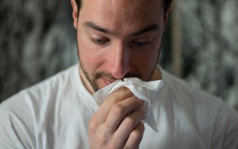 leki na przeziębienie
