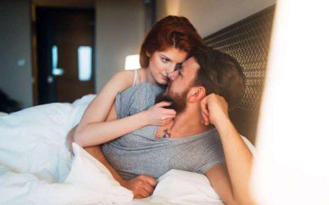 seks po zdradzie