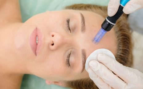 medycyna estetyczna mezoterapia igłowa