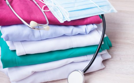 odzież medyczna