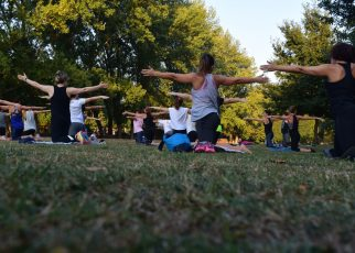 aktywność fizyczna