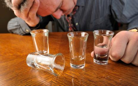 Alkoholik w rodzinie Możesz mu pomóc