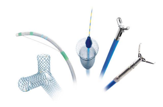 Akcesoria endoskopowe od Sonologistic Plus Sp.K.
