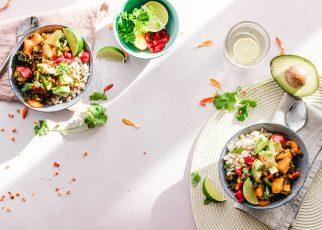 Jak pogodzić dietę roślinną z codziennym życiem